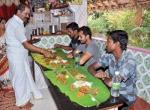 500 ரூபாய்க்கு அன்லிமிடெட் விருந்து!
