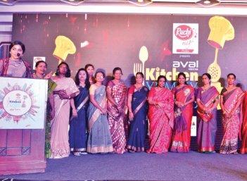 யம்மி விருதுகள் - தமிழகத்தின் சுவைக்கரங்களுக்கு மகுடம் சூட்டும் திருவிழா!