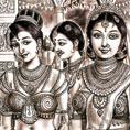 ராஜா வீட்டுக் கல்யாணம்!