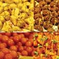 கல்யாண சமையல் சாதம் - விருந்துகள் பிரமாதம்