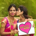 பிக் பாஸ் - பாகுபலி  -  கான்செப்ட் போட்டோ ஷூட்