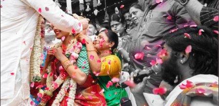 கன்னிகாதானம் - அம்மாவின் மடியிலே அழகிய திருமணம்