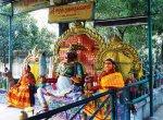 திருமணம் - அருள் புரியும் அழகு முத்து அய்யனார்