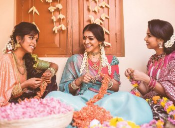 பாரம்பர்யம் - பாதுகாக்க வேண்டிய பொக்கிஷம்