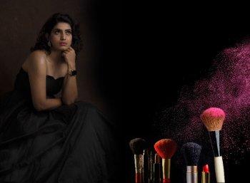 Cosmetics - 'உங்க மேக்கப் கிட்ல என்னவெல்லாம் இருக்கும்?'
