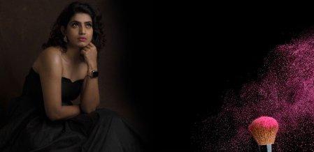 Cosmetics - 'உங்க மேக்கப் கிட்ல என்னவெல்லாம் இருக்கும்'