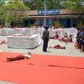 ஜாலியன் வாலாபாக் படுகொலை நாடகம்!