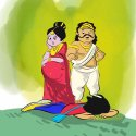 குகையில் சிக்கிய குமரேஷ்! - ஜீபாவின் சாகசம்