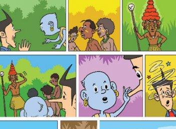 வேதாளம் புதிது! 2.0