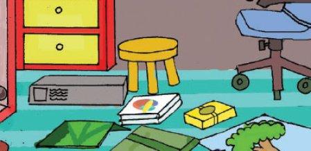 சுட்டி டிடெக்டிவ் போட்டி: 300 டி-ஷர்ட் தொப்பிகள் - நீங்களும் ஆகலாம் ஷெர்லாக்!