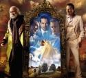 திரைக்கடல் -தேவை... மூன்று நாட்களில் ஐந்து ஆன்மாக்கள்.