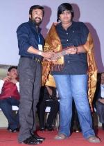 கார்த்திக் சுப்புராஜுக்கு அமிதாப் பச்சன் யூத் ஐகான் விருது!