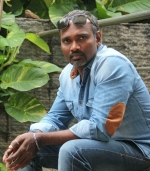கோலிசோடா படத்தின் சம்பளம் தான் விக்ரம் படம் - விஜய் மில்டன் !
