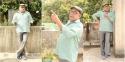 குச்சி ஐஸுக்காக லவ் லெட்டரு எழுதினேன்!- தம்பி ராமையா கலகல பேட்டி!