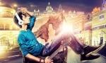 காதல் இல்லாதவர்கள், காதலில் கசந்து போனவர்களுக்கு இந்த பாடல் சமர்பணம் - விக்னேஷ் சிவன்