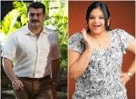 மன்னிப்பு கேட்ட அஜித் - வித்யூலேகா நெகிழ்ச்சி!