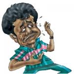 மெர்சல் ஆகுதா? ...நம்ம டைரக்டர்ஸ் ரெஸ்டாரென்ட் போய் ஆர்டர் பண்ணா...