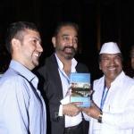 கமல் , சச்சின் உள்ளிட்ட தூய்மை இந்தியா பிரதிநிதிகளை சந்தித்தார் பிரணாப் முகர்ஜி!
