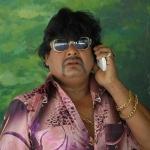 '' 12 ரூபாய் கட்டவில்லையென நடிகர் சங்கத்தில் இருந்து நீக்கி விட்டனர்!'' - மன்சூர் அலிகான் புலம்பல்