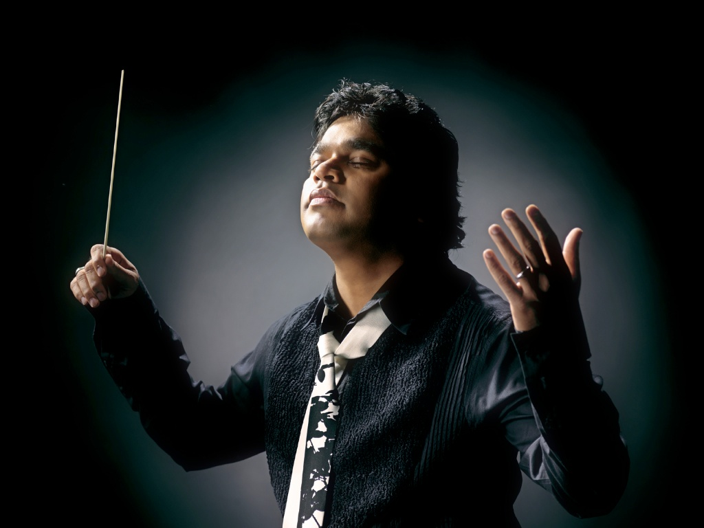 13 Quotes By AR Rahman That Will Fire Up The Musical