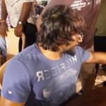 குடித்துவிட்டு ரகளை செய்த நடிகர் மாதவன் -வீடியோ இணைப்பு
