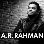 புதிய சாதனை, தென்னிந்தியாவில் ஏ.ஆர்.ரஹ்மான்  தான் ஃப்ர்ஸ்ட்