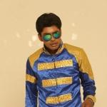 'அஜித்துக்கே சவால் கொடுப்பாங்க கலா மாஸ்டர்!' - நெகிழும் சாண்டி