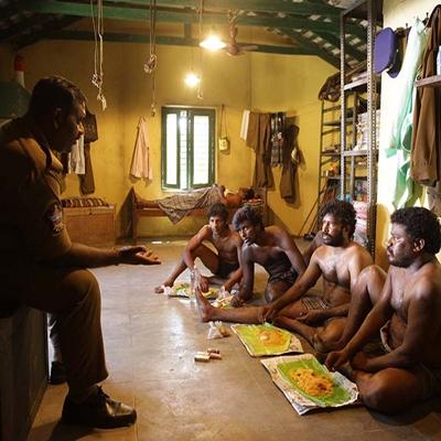 ஆனந்த விகடன் விமர்சனக் குழுவின் இரண்டாவது..