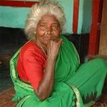 வாழ்வாதாரமின்றி தவிக்கும் கொல்லங்குடி கருப்பாயி...உதவிய விஷால்