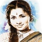 மனோரமா (1937-2015) உலக சினிமாக்களின் கின்னஸ் பெண்மணி! - மகளிர் தினச் சிறப்புப் பகிர்வு!