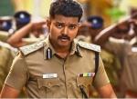 Theri Moive Review Vijay Atlee