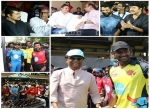 natchathira cricket 2016 bits and bites