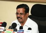 Kalaipuli Thanu Angry about Theri Movie Distrubutors issue