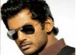 Vishal's thanking letter for Natchathira cricket