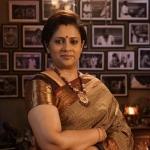 மீண்டும் 'சொல்வதெல்லாம் உண்மை'யில் லட்சுமி ராமகிருஷ்ணன். என்ன நடந்தது...?