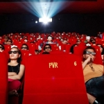 6 reasons to watch movies in  theatre