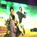 இளையராஜா சாய்ஸை டிக் அடித்த கமல்! #வெளியானது கமலின் அடுத்த படத்தலைப்பு!