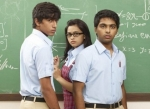 Pencil Movie Review