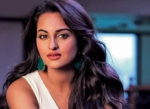 Sonakshi Sinha gets award for getting angry