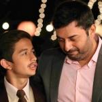 """அரவிந்த் சாமியின் """"Dear Dad"""" -  ஒரு ரசிகனின் பார்வை!"""