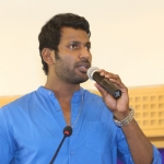 Pirated CD's of Maruthu Movie will be available in markets from Friday -  Vishal