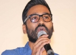 Don't give compliments above my Eligible, Says Dhanush