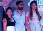 Dhanush Reveals Secret Behind The Title amma kanakku