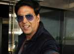 Rajini sir is the only superstar in the country: Akshay Kumar