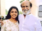 What is Rythvika's role in Kabali.. the secret continues..