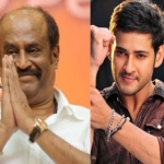 Not only for RajiniKanth, He's the villain for Mahesh Babu too?