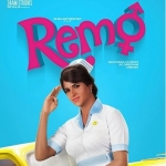 Sivakarthikeyan Starring Remo Poster Release Funtion