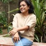 நான் ரித்திகா சிங்குக்கே டீச்சராக்கும்! - கலகல கலைராணி