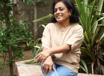 Actress KalaiRajini Interview