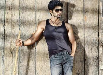 Atharvaa Murali turns busy His Next Movie